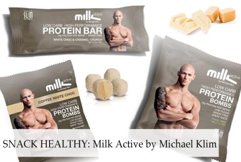 Milk Active