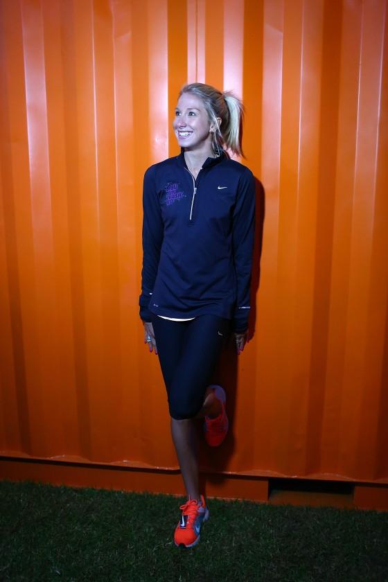 Nike She Runs 10K