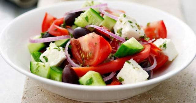 Mediterannean diet