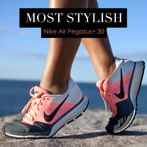 MOST STYLISH