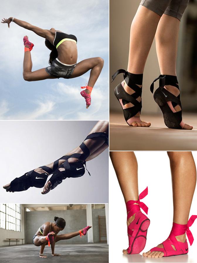Videos Of Women Pole Dancing Wearing Pointe Shoes