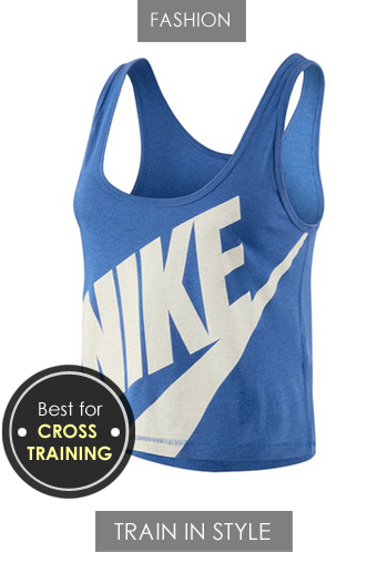 NIKE CROSS TRAINING